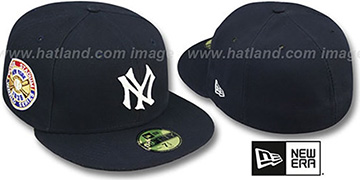Yankees 1936 'WORLD SERIES GAME'-2 Hat by New Era