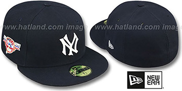 Yankees 1947 'WORLD SERIES GAME'-2 Hat by New Era