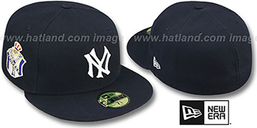 Yankees 1951 'WORLD SERIES GAME'-2 Hat by New Era