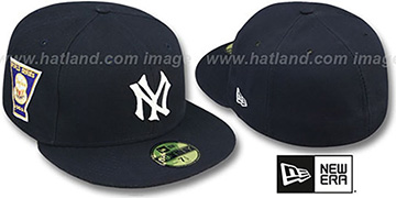 Yankees 1953 'WORLD SERIES GAME'-2 Hat by New Era
