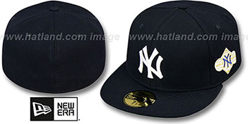 Yankees 1958 'WORLD SERIES CHAMPS' GAME Hat by New Era